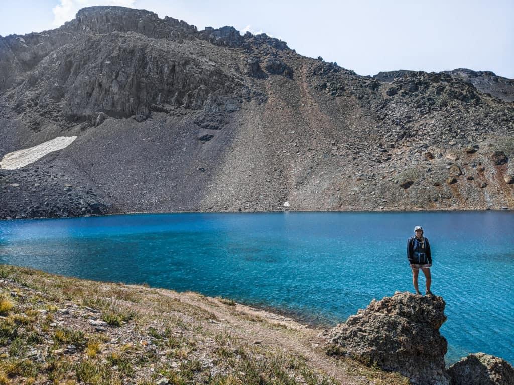 Columbine Lake - Best Hiking Trails In Colorado