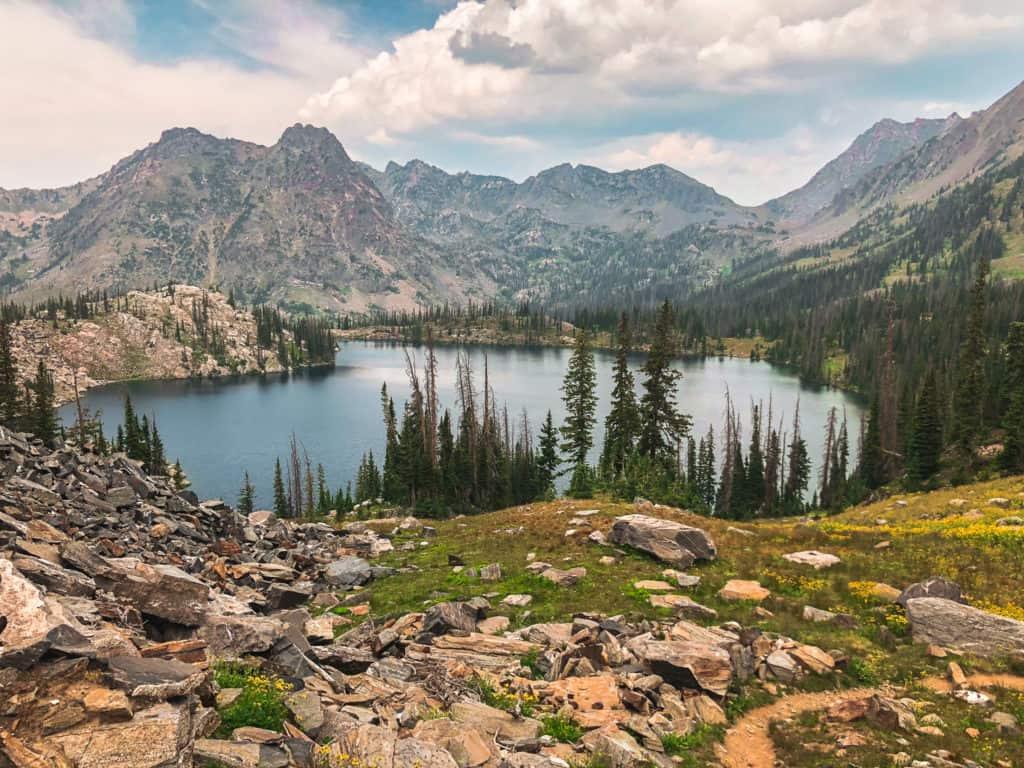 Mount Zirkel Wilderness, Steamboat Springs Colorado