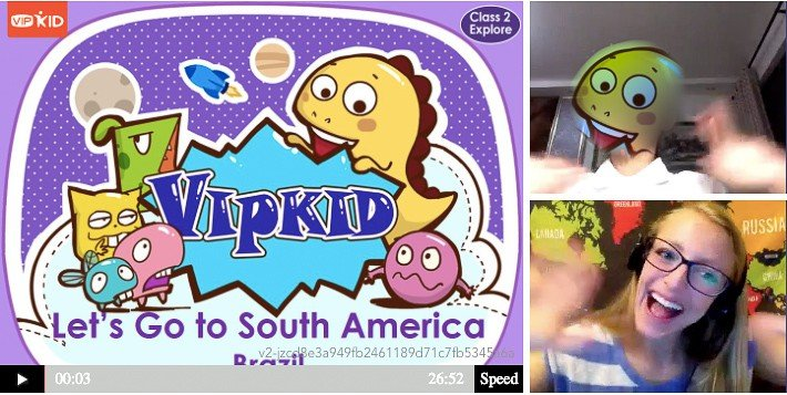 Teaching With VIPKID: Warnings You Should Know