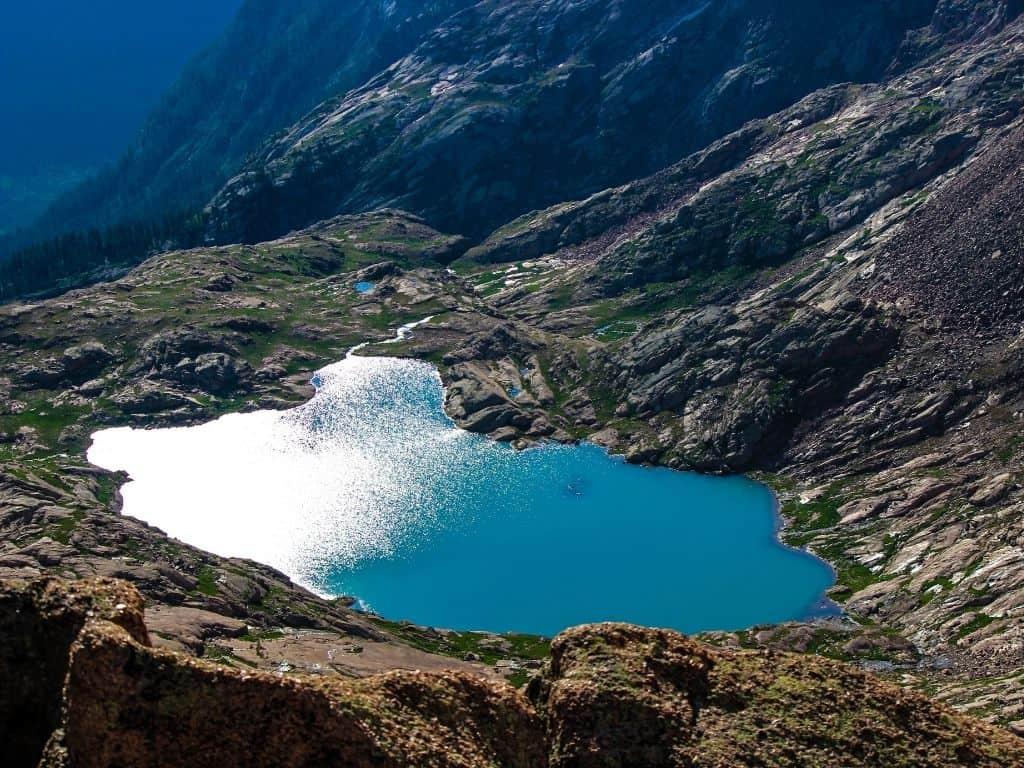 Chihuahua Lake