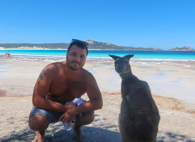 The Ultimate Guide To Lucky Bay, Australia