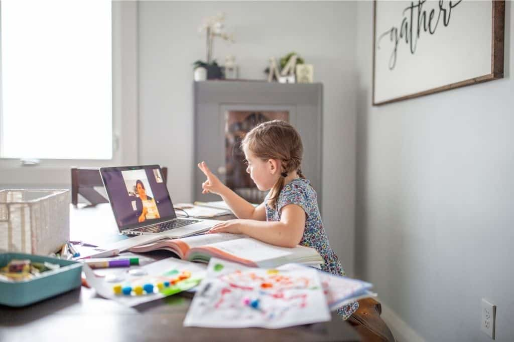 A preferred requirement for Magic Ears is experience teaching other students online. They especially like teachers that have experience teaching ESL online.