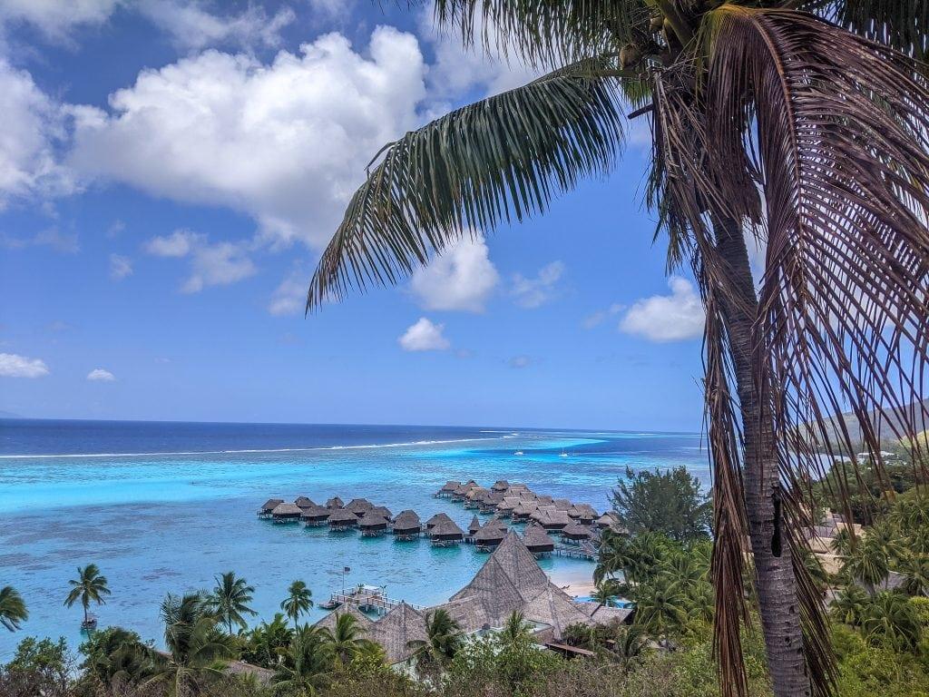 Sofitel Kia Ora Resort & Spa Overlook