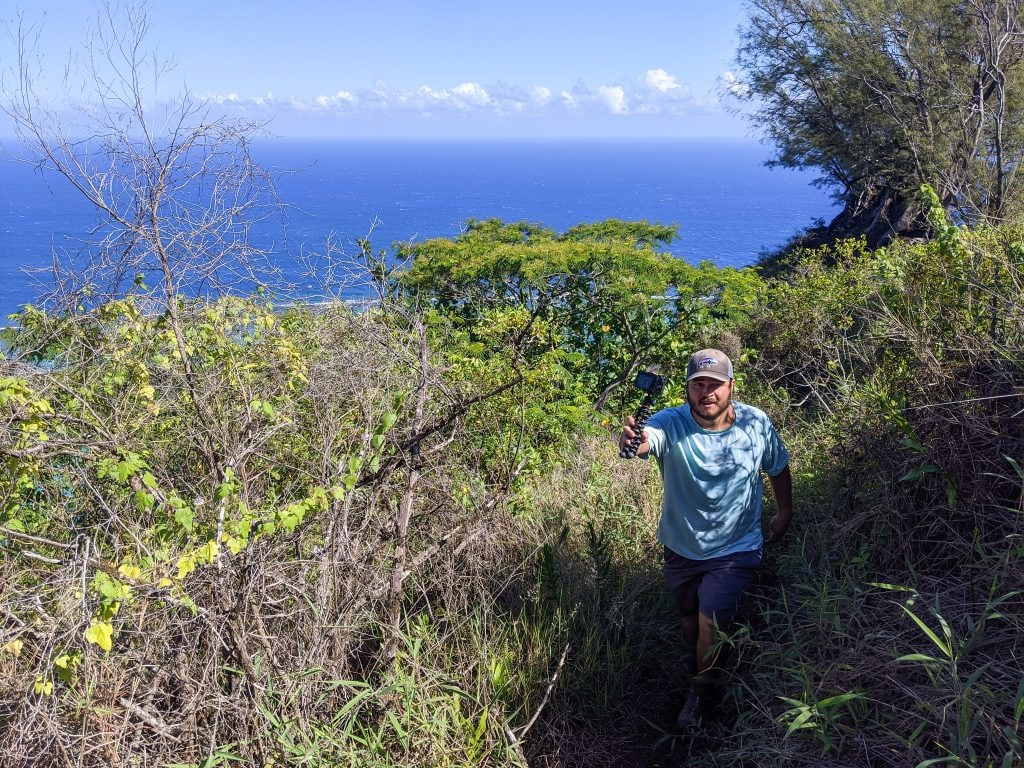 Rotui Trail Conditions What To Expect