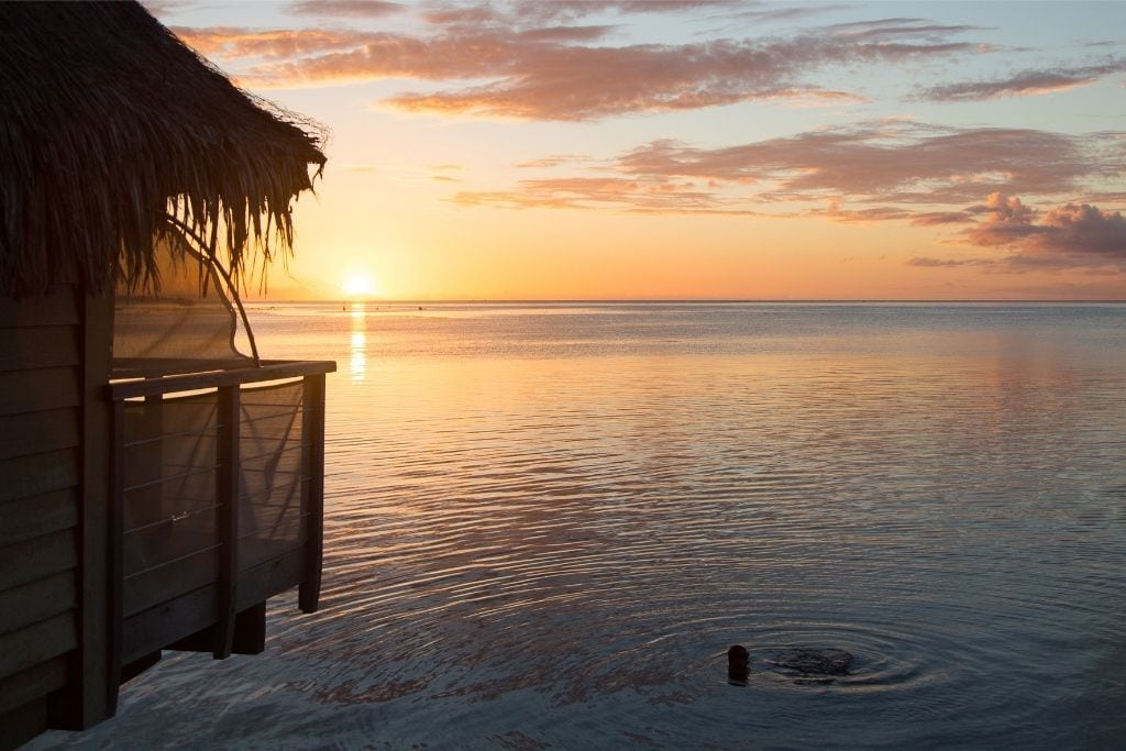 Hotel Manava, One of The Best Places To Stay in Moorea