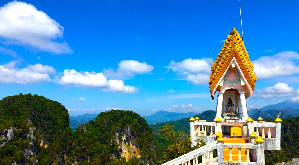 Where To Stay In Krabi? Krabi Town Is A Great Place For Backpackers.