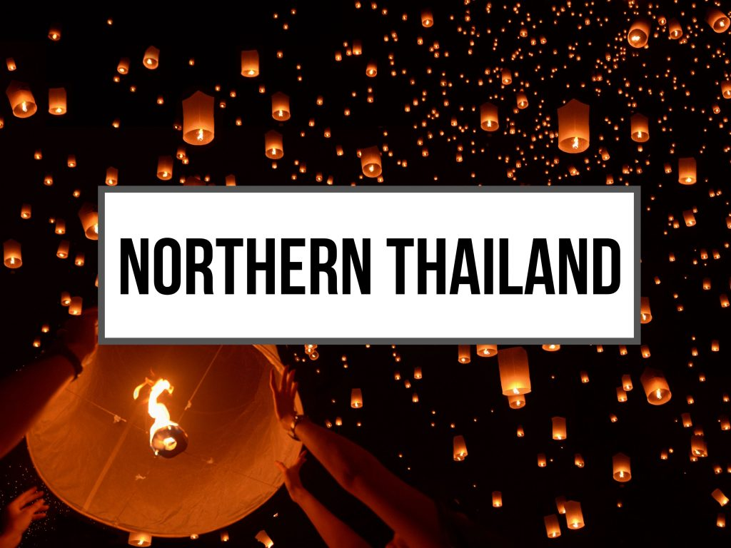 Northern Thailand Picture And Blog Posts
