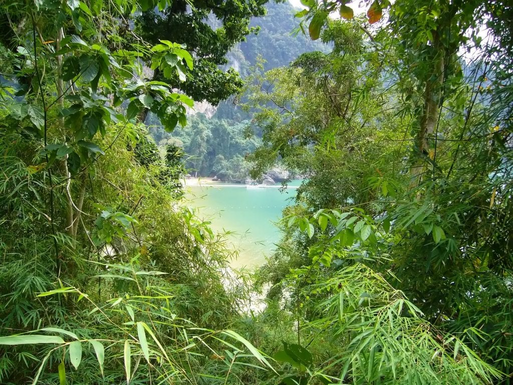 Ao Nang Is An Incredible Place to Stay In Krabi, Thailand