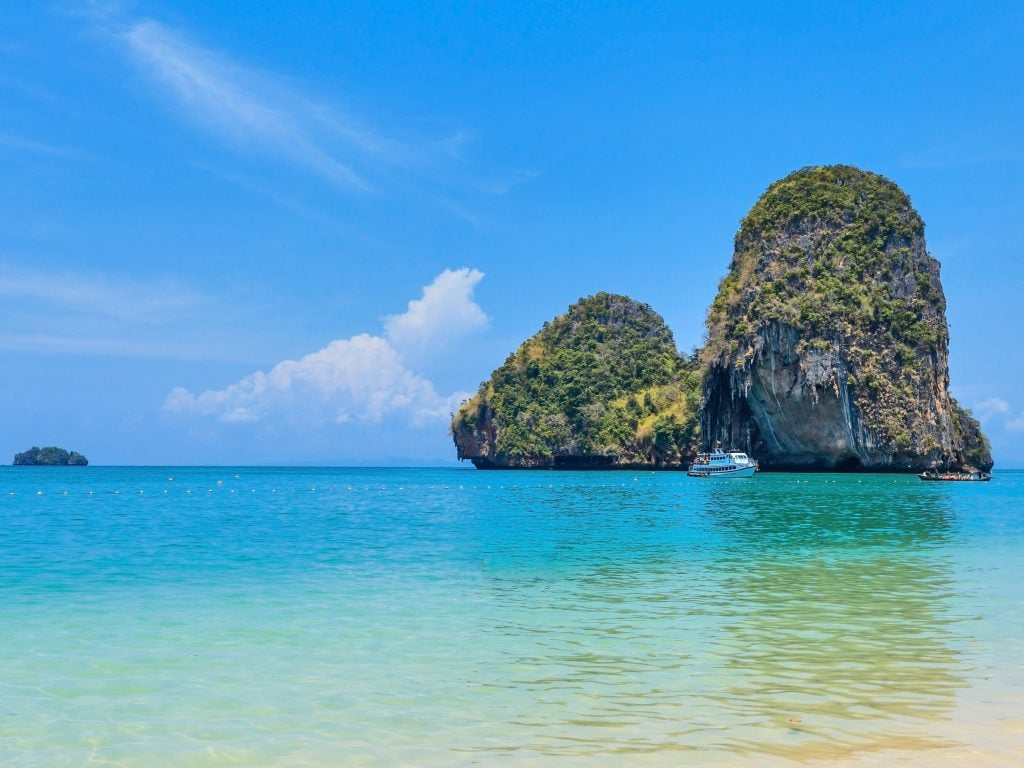 Ao Nang Is One Of The Best Places To Stay In Krabi