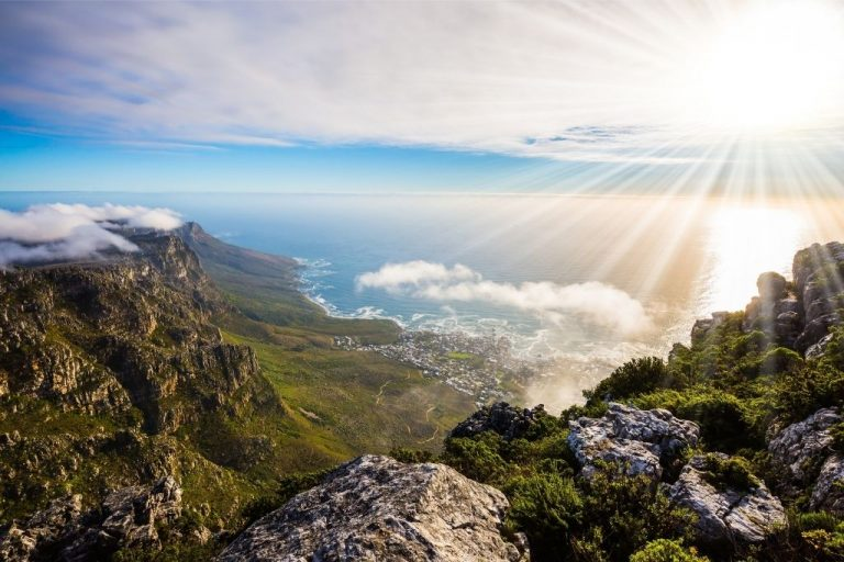 Hiking Cape Town, South Africa: 11 Most Incredible Trails