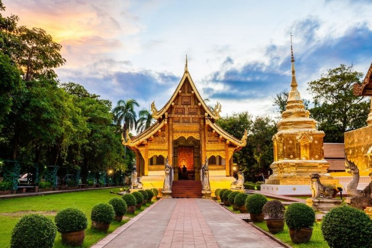 Where To Stay In Chiang Mai: Our Favorite Areas & Hotels 2021