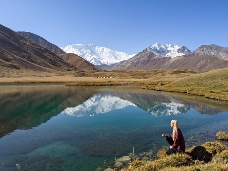 Kyrgyzstan 2 Week Itinerary: The Ultimate Guide 2021