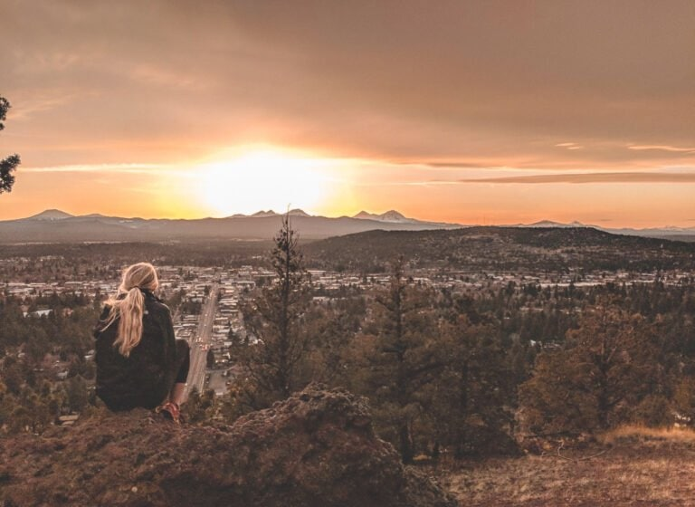 15 Best Places To Go Camping Near Bend, Oregon 2021